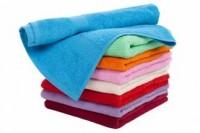 Махровые полотенца 70*140