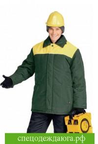 Куртка утеплённая Стандарт