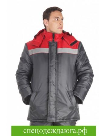 Куртка утеплённая Вега