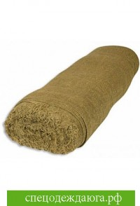 Ткань упаковочная (мешковина)