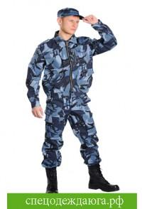 """Костюм """"ВЫМПЕЛ"""": куртка, брюки, КМФ"""